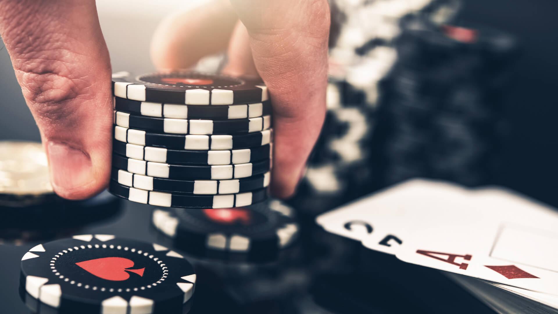 Notre Association Pour Apprendre À Bien Jouer Au Poker